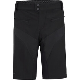 Ziener Neideck X- Function Shorts Men, black